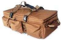 SOC Gear 2037 Rolling Load Out Bag