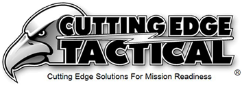 Cutting Edge Tactical, Logo